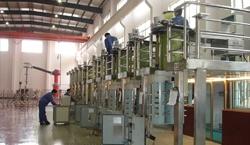 OLTC出厂试验站