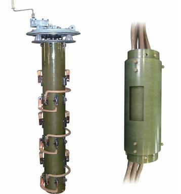 型号:鼓型w口g octc 特点:节省变压器设计空间,结构紧凑,连接方便;动